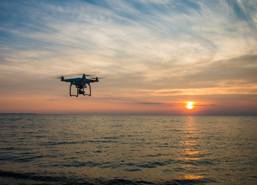 drone and aircraft liability
