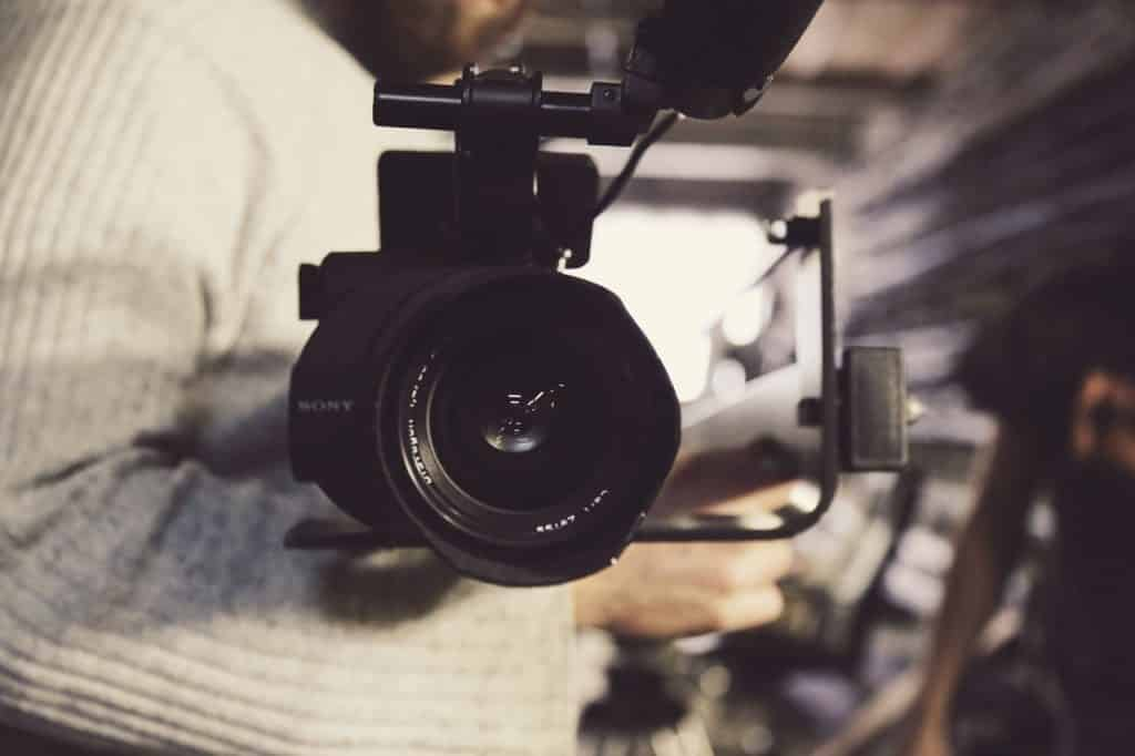 movie camera and production equipment insurance