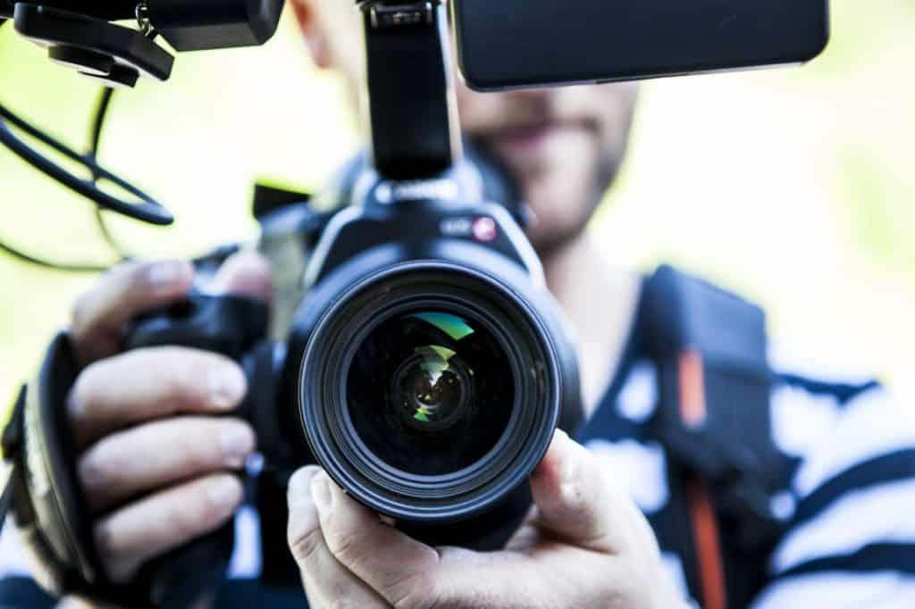 documentary insurance Equipment & Production Insurance Luke Gelineau