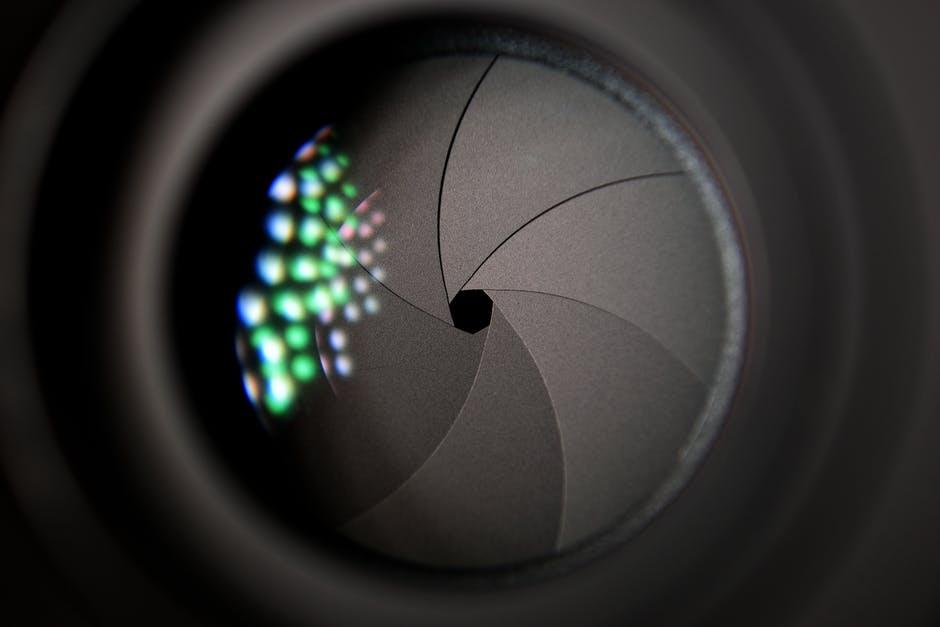 filmmaking business camera